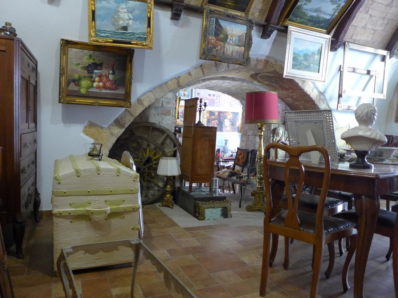 Negozio San Giovanni Rotondo